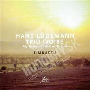 Hans Lüdemann Trio Ivoire - Timbuktu od 17,62 €