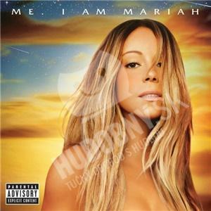 Mariah Carey - Me. I Am Mariah ...The Elusive Chanteuse od 16,66 €