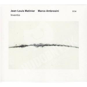 Jean-Louis Matinier, Marco Ambrosini - Inventio od 26,97 €
