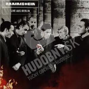 Rammstein - Live aus Berlin od 12,99 €