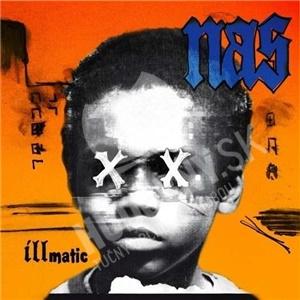 Nas - Illmatic XX od 14,99 €