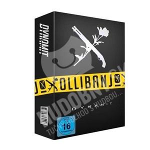 Olli Banjo - Dynamit (Limited Deluxe Edition Box Set) od 60,59 €