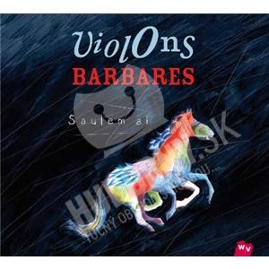 Violons Barbares - Saulem Ai od 22,20 €