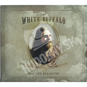 The White Buffalo - Hogtied Revisited od 22,99 €