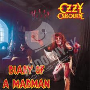 Ozzy Osbourne - Diary of a Mad Man od 8,49 €