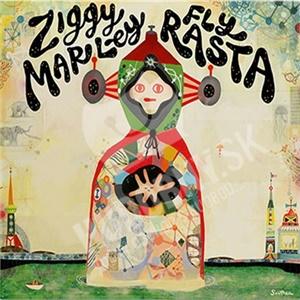 Ziggy Marley - Fly Rasta od 16,98 €