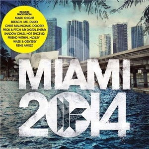 VAR - Toolroom Miami 2014 od 28,11 €