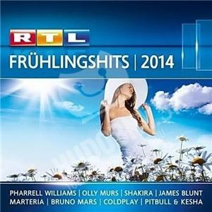 VAR - RTL Frühlingshits 2014 od 38,76 €