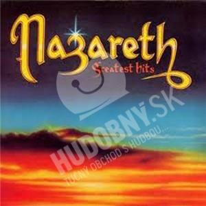 Nazareth - Greatest hits od 14,99 €