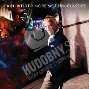 Paul Weller - More Modern Classics (Limited Deluxe Edition) od 41,50 €