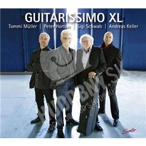 Peter Horton - Guitarissimo XL od 27,28 €