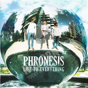 Phronesis - Life To Everything od 24,25 €
