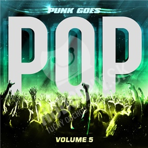 VAR - Punk Goes Pop 5 od 15,94 €