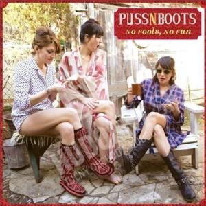Puss n Boots - No Fools, No Fun od 13,85 €