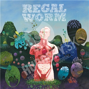 Regal Worm - Use And Ornament od 23,23 €