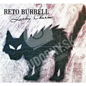 Reto Burrell - Lucky Charm od 23,54 €