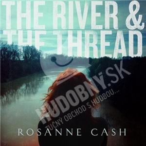 Rosanne Cash - The River & The Thread od 11,50 €
