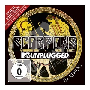Scorpions - MTV Unplugged In Athens (Limited Tour Edition) od 39,99 €
