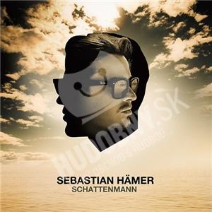 Sebastian Hämer - Schattenmann od 22,59 €