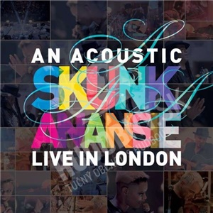 Skunk Anansie - An Acoustic Skunk Anansie Live In London od 11,99 €