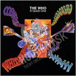 The Who - Quick one od 11,99 €