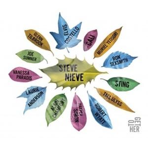 Steve Nieve - ToGetHer od 13,54 €