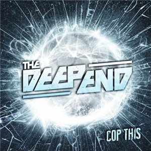 The Deep End - Cop This od 20,12 €