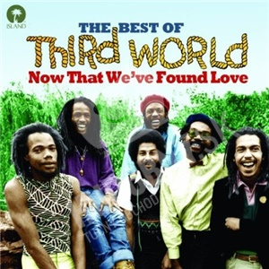 Third World - Now That We've Found Love - The Best Of od 10,36 €