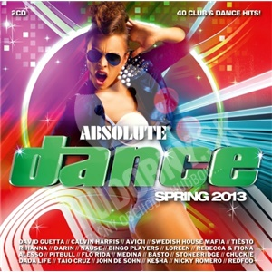 VAR - Absolute Dance Spring 2013 od 5,62 €