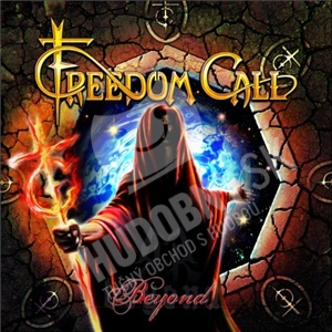 Freedom Call - Beyond (Limited Edition) od 31,64 €