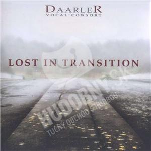 Daarler Vocal Consort - Lost in Transition od 22,17 €