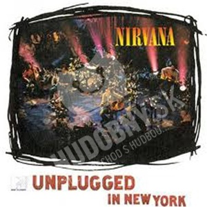 Nirvana - Unplugged In New York od 9,99 €