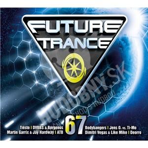 VAR - Future Trance Vol. 67 od 0 €