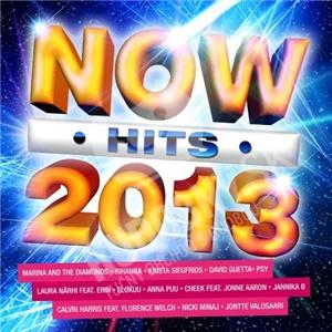 VAR - Now Hits 2013 od 9,98 €