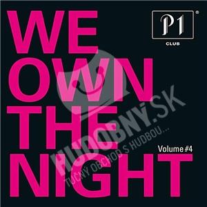 VAR - P1 Club, Vol. 4 - We Own the Night od 33,80 €