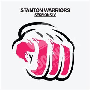 Stanton Warriors - Sessions, Vol. 4 od 17,08 €