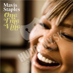Mavis Staples - One True Vine od 18,19 €