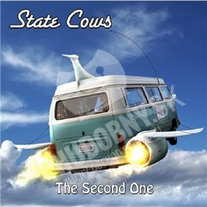 State Cows - The Second One od 10,96 €