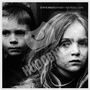 State Radio - Rabbit Inn Rebellion od 24,25 €