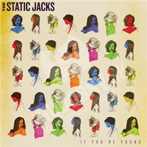 The Static Jacks - If You`re Young od 21,94 €
