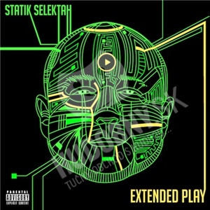 Statik Selektah - Extended Play od 22,92 €