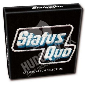 Status Quo - Classic Album Selection od 26,34 €