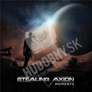 Stealing Axion - Moments od 13,85 €