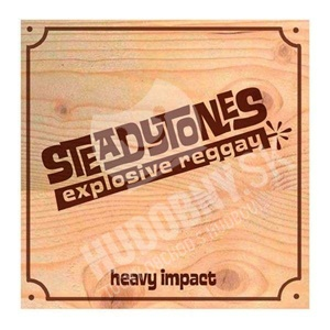 The Steadytones - Heavy Impact od 18,22 €
