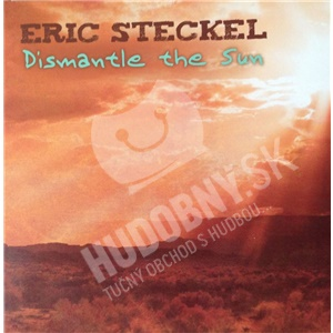 Eric Steckel - Dismantle the Sun od 0 €