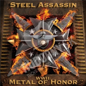 Steel Assassin - WWII Metal Of Honor od 13,04 €