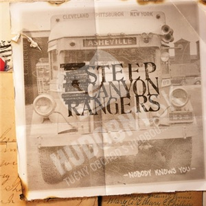 Steep Canyon Rangers - Nobody Knows You od 26,97 €