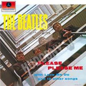 The Beatles - Please Please Me od 0 €