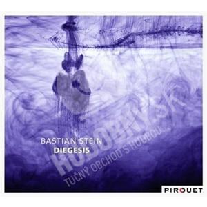 Bastian Stein - Diegesis od 25,21 €