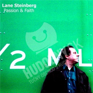 Lane Steinberg - Passion & Faith od 17,32 €